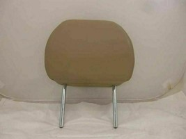 Headrest Leather 4dr Front 2003 2004 2005 2006 2007 Honda Accord - $30.52