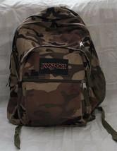 JANSPORT Hiking/School/Hunting Backpack Large 6 pockets w/organizer TDN7 - $29.70