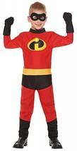 Disney Pixar The Incredibles Dash Kids costume unisex 120cm-140cm 95613M... - $79.00