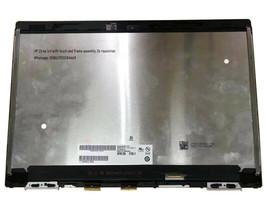HP Spectre X360 13-ae 13-ae001TU Lcd Screen Panel touch digitizer 2k + bezel - $103.00