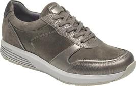 Rockport Trustride Walking LTD Sneaker (Women's Shoes) in Taupe Iron Nub... - $122.81