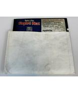 Into Eagle's Nest Game Apple II IIe IIc IIGS Mindscape 5.25 Floppy Disk ... - $25.55