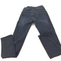 Rock & Republic Women's Blue Skinny Jeans 6 - $29.69