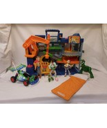 Disney Toy Story Imaginext Tri-County Landfill Playset + Dino + Jessie +... - $57.03