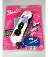 Polaroid Instant Film Camera BARBIE I-Zone collectible camera gift for h... - $99.65