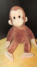 "Curious George plush Applause by Russ monkey 16"" stuffed animal  - $12.99"
