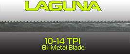 "Bi Metal Bandsaw Blade Carbon Metal Cutting 1/4"" X 14 TPI X 90"" Bimetal ... - $40.50"