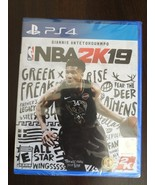 NBA 2K19 (Sony PlayStation 4, PS4, 2018) - $43.99