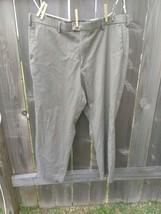 Dockers men pants  40x29 Tan beige - $5.83