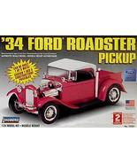 Lindberg 1934 Ford Roadster Pickup 1/24 scale - $24.99