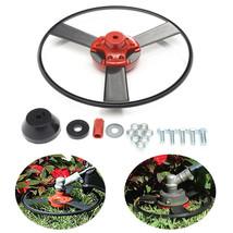 Universal Gardening Lawnmower Solid Steel Gas Trimmer Head Fitting - £31.69 GBP