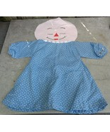 Raggedy Ann and Andy Body Fabric Large Doll - $15.00