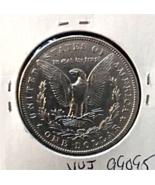 1889 Morgan Silver Dollar, 90% Silver, Xtra-Fine, Rare and High Grade. - $53.00