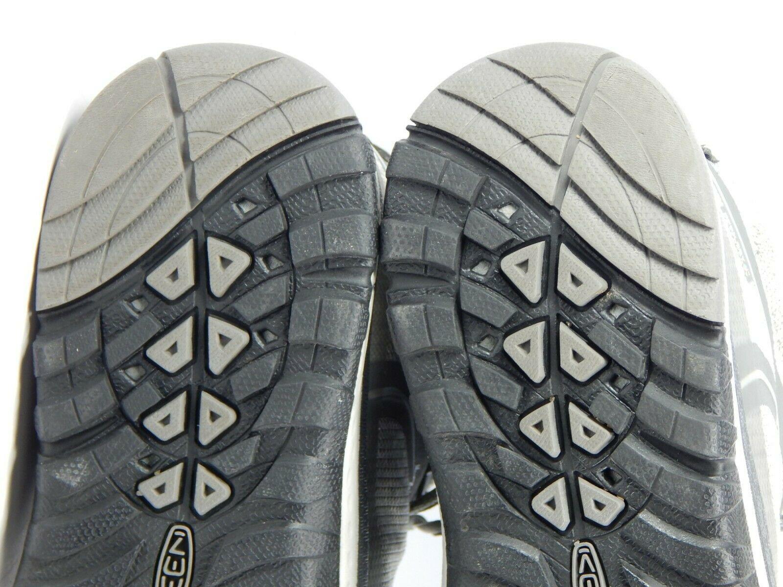 Keen Terradora Mid Size 10 M (B) EU 40.5 Women's WP Trail Hiking Boots 1016505