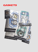 Namura Complete Full Gasket Set Kit Suzuki DR100 83-90 DR125 82-84 DR 10... - $28.95