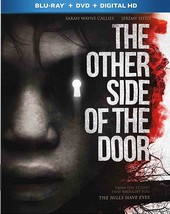 The Other Side of the Door [Blu-ray] (2016)