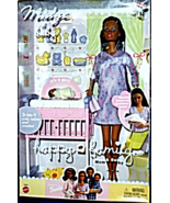 Midge and Baby - Happy Family (AA) - Barbie By ... - $54.95