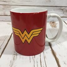 Wonder Woman Coffee Mug Tea DC Comics Microwave Dishwasher Safe Cup C3 - $15.76