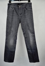 Joe's Jeans Brixton Eldridge Straight Narrow Fit Gray  Jeans 30 Mens - $19.80
