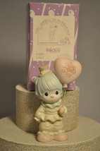 Precious Moments - Happiness is Belonging - B0008 B0108 - $12.66