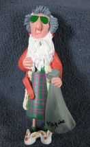 Hallmark Keepsake Maxine Christmas Ornament 1993 Shoebox Greetings - $14.95