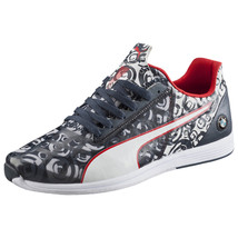 Men's PUMA BMW EVOSPEED 1.4 CAMO Casual Shoes, 305487 01 Sizes 8-11 bmw ... - $99.95