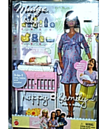 Midge and Baby - Happy Family -Barbie By Matell - $54.90