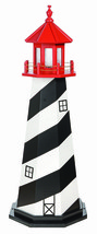 ST. AUGUSTINE LIGHTHOUSE - Anastasia Island Florida Working Replica AMIS... - $176.19+