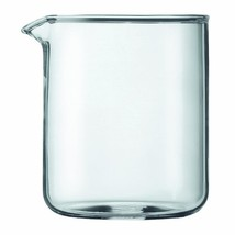 Bodum Spare Beaker For French Press Coffee Maker, 0.5 Liter, 17 (17-Ounce) - $28.92
