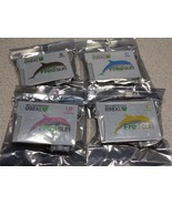 Lot of 4 FREESUB 098XL All Colors, High Yield reman ink cartridges NEW s... - $2.80