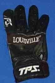 Ladies Adult Right Handed Glove M Louisville TPS