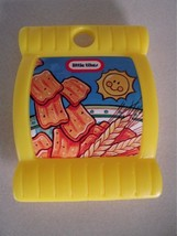 VINTAGE LITTLE TIKES PRETEND PLAY FOOD BAG OF SUN CHIPS EUC - $10.39