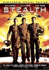 Stealth (2005 DVD) 2 Disc Set Widescreen