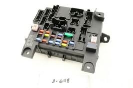 ETACS CONTROL JUNCTION MODULE BOX OEM LANCER MANUAL 13-17 FUSE RELAY 2.0... - $148.50