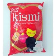 Kismi Assorted Toffees Kulfi Elaichi Rajbhog Rosemilk 491 Grams Free Shi... - $24.99