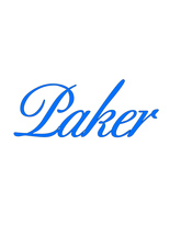 Paker-Text-Digital ClipArt-Art Clip-Name-Gift Tag-Notebook-Scrapbook-banner - $5.00
