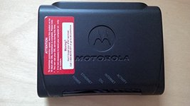 At&t High Speed Internet Motorola DSL Modem 2210-02-1att Style Mipdsla - $36.63