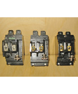 ITE BULLDOG PUSHMATIC 15 AMP TWIN TANDEM CIRCUIT BREAKER (ITE P1515) ~ R... - $59.99