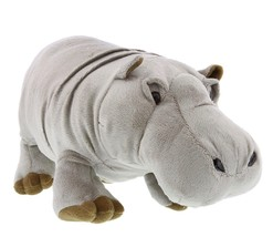 Disney Conservation Hippo Plush New with Tags - $20.95