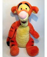 "Disney Tigger Plush Winnie the Pooh Friend 17"" Stuffed Animal Tiger Soft... - $39.99"
