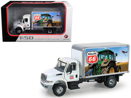 International DuraStar Phillips 66 Delivery Truck 1/50 Diecast Model by ... - $77.86