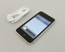 Apple iPod Touch 2nd Generation A1288 8GB - Black (MC086LL/A) - $18.99