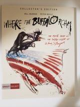 Where The Buffalo Roam - Shout Factory [Blu-ray] image 1