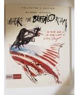Where The Buffalo Roam - Shout Factory [Blu-ray] - $24.95