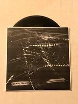 """Lickgoldensky – Demo 7"""" Black Vinyl Record 2008 - $15.00"""