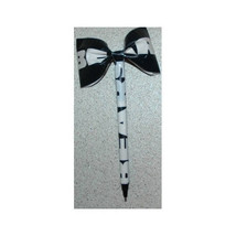Chicago Bears Duct Tape Bow Pen - $4.99