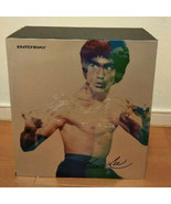 Enterbay Bruce Lee 1/4 Bust Figure toy - $410.40