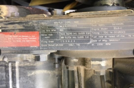 INGERSOLL-RAND SD110D For Sale In Montpelier, Vermont image 5