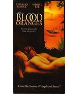 BLOOD ORANGES  SHERYL LEE VHS - $6.95