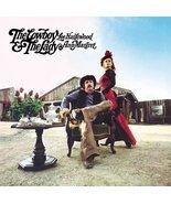 The Cowboy & the Lady [Audio CD] Lee Hazlewood; Ann Margaret and Ann-Mar... - $29.47